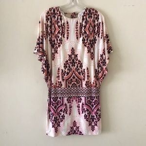 Muse Aztec Dress in Size 0